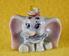 More details for wade disney dumbo hatbox series dumbo elephant yellow hat 1956-1965