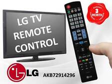 GENUINE LG TV REMOTE CONTROL AKB72914296, AKB74115502, AKB72914209,AKB72914293