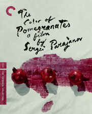 The Color of Pomegranates (The Criterion Collection) [Blu-ray] - DVD - New