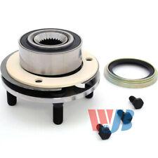 Front Wheel Hub Repair Kit  WJB WA518500 Interchange 518500 BR930000 New
