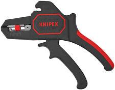 Knipex Automatische Abisolierzange 1262180 12 62 180 Neuware!