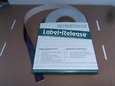 Southern Imperial # S01-LR-BLK-VPS  - Black Label Release - 1 3/16 x 200' roll