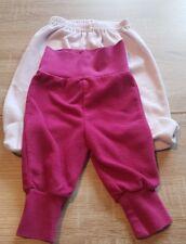 !Mädchen Bekleidungspaket Größe 56 Strampler- Hose Jogginghose 2 Teile 2.Wahl!