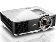 BenQ MW820ST 3D DLP Home Theater School Bar Church Projector HDMI 3000 Lumens