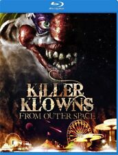 Killer Klowns from Outer Space [New Blu-ray] Dolby, Digital Theater System, Du