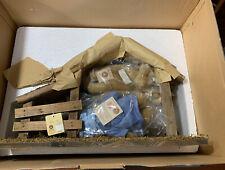 New Boyd's Bears Nativity- Plush- Retired 8 Piece Set