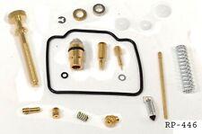 100/% MIKUNI CARBURETOR CARB REPAIR//REBUILD KIT FOR POLARIS 1999 WORKER 500