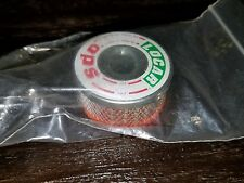 vintage 1/8 associated rc500 delta rc300 pb ops air filter .21 rare nos