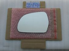 767L Mirror Glass for Audi A3 A4 A5 A6 A8 Driver Side View Left LH *SEE NOTES*
