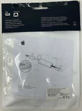 Apple® USB to Ethernet Adapter A1277 MacBook Pro, Air, iMac, Mac mini RRP £29