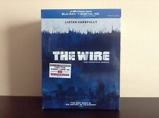 The Wire - The Complete Series (Blu-ray + Digital HD) *BRAND NEW*