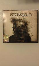 STONE SOUR - HOUSE OF GOLD & BONES PART 1  - (RR 7663 2)  DIGIPACK CD