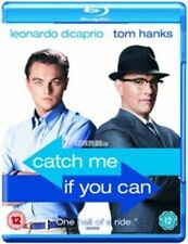 Catch Me If You Can (Blu-ray, 2013)
