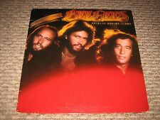 "Vintage 1979 The Bee Gees- Spirits Having Flown"" LP - RSO Records (RS-1-3041)"