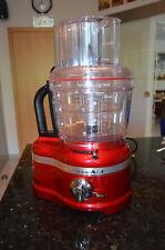 kitchenaid artisan food processor 4 L - wie neu - 1 x benutzt