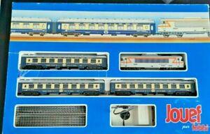 ★★★Coffret train JOUEF ho★★★