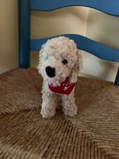 DOUGLAS Cuddle Toy Cape Cod Puppy Dog PLUSH Stuffed Animal 9""