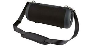 SILVERCREST® Lautsprecher Bluetooth schwarz Handy PC Sound Musikbox *B-Ware
