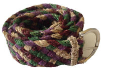Pure Hemp Belt