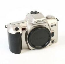 Konica Minolta Dynax 404Si 35mm SLR Film Camera Body Only