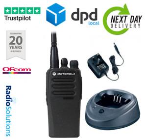 Motorola DP1400 UHF Analogue Two Way Radio CP040 Walkie Talkie High Power