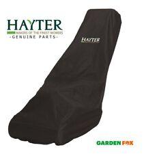 Genuine HAYTER Walk Behind - Waterproof LAWNMOWER COVER 137-8211 9310317999104
