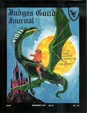D&D Judges Guild Journal #18 Dungeons & Dragons!
