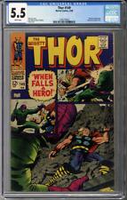 Thor #149 CGC 5.5