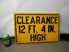 Vintage & Authentic - CLEARANCE 12 FT.  4 IN. HIGH / Bridge , Overpass, R/R Etc.