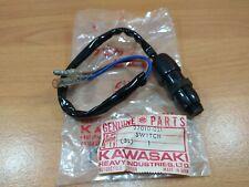 Kawasaki KE125 KS125 KD125 KE100 Switch Brake Lamp Nos Genuine 27010-021