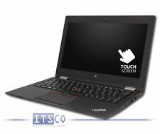 Notebook LENOVO THINKPAD YOGA 260 Core i5-6300u 2x 2.4ghz 8gb RAM SSD senza