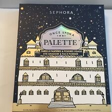 SEPHORA COLLECTION Once Upon A Palette Eyeshadow Face Lip Palette