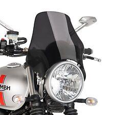 Windschild Puig Naked DKL Suzuki SV 650 03-08 Cockpitscheibe
