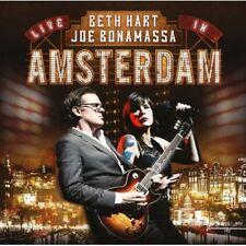 Joe Bonamassa - Live in Amsterdam [New CD] Germany - Import