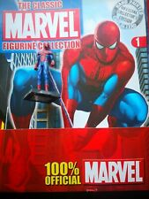Classic marvel figurine collection #1 Spider-Man