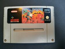 Super Nintendo (SNES) - Doom