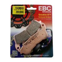 EBC FA388HH Sintered Front / Rear Brake Pads Honda CBF1000 A S T FA ABS 06 - 16