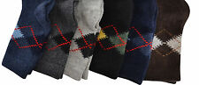 Boys Wool Winter Socks Toddler Kids Lambswool 3 pairs Various Sizes & Colours