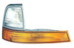 Turn Signal / Parking / Side Marker Light Assembly Front Left fits 1998 Ranger