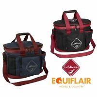 LeMieux ShowKit Grooming Bag Equine Luggage