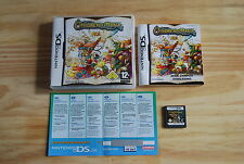 CHILDREN OF MANA - NINTENDO DS - VF