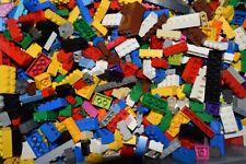 ☀️Used Lego 400 Bulk ALL BRICKS BLOCKS LOT Mixed Sizes Basic Building Pieces Mix