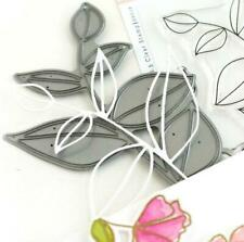 Leaf Metal Cutting Dies Scrapbooking Card Making Embossing Die Cut Album Deco