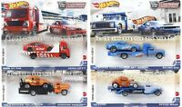 HOT WHEELS 2021 CAR CULTURE TEAM TRANSPORT CASE L BMW DODGE VW FORD PRE-ORDER