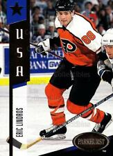 1993-94 Parkhurst USA/Canada Gold #3 Eric Lindros