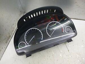 BMW 5 SERIES F07 GT AUTOMATIC DIGITAL SPEEDOMETER CLOCK 9249578