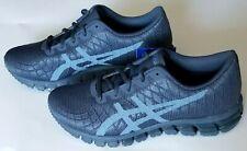 Asics Men's Gel-Quantum 180 4 Running Shoes 1021A104 Tarmac Steel Blue Size 7.5