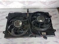 FORD GALAXY GHIA MK2 1.9 TDI ENGINE COOLING RADIATOR FAN 01-06