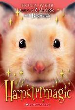 Hamster Magic - Acceptable - Webb, Holly - Mass Market Paperback