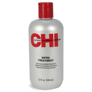 CHI INFRA TREATMENT THERMAL PROTECTIVE TREATMENT 12 OZ / 355 ML